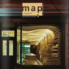 KOIS ASSOCIATED ARCHITECTS  Sweet Alchemy for Map magazine The dreamers