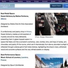 KOIS ASSOCIATED ARCHITECTS  Sweet Alchemy Yahoo Travel
