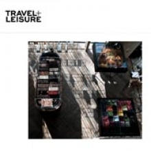 KOIS ASSOCIATED ARCHITECTS Travel And Leisure Awards Sweet Alchemy