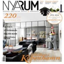KOIS ASSOCIATED ARCHITECTS  Sweet Alchemy NYARUM magazine