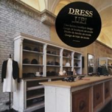 KOIS ASSOCIATED ARCHITECTS  Linea Piu Boutique SANDU PUBLISHING