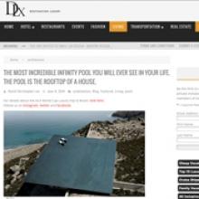 KOIS ASSOCIATED ARCHITECTS Mirage for DESTINATION LUXURY