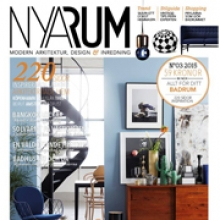KOIS ASSOCIATED ARCHITECTS Ileana Makri Store for NYARUM magazine