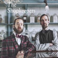 KOIS ASSOCIATED ARCHITECTS Ileana Makri Store for Gestalten The shopkeepers