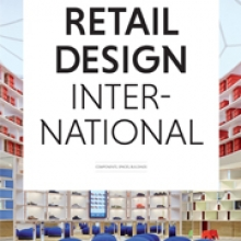 KOIS ASSOCIATED ARCHITECTS Ileana Makri Store RETAIL DESIGN INTERNATIONAL