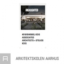 aarhus school of architecture by kois associated architects