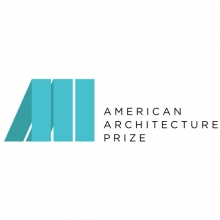 WINNER AMERICAN ARCHITECTURE PRIZE 2016 - LANDSCAPE RESIDENTIAL