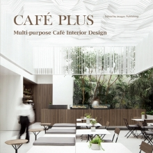 kois associated architects cycladic cafe