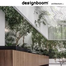designboom kois architects